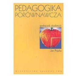 Pedagogika porównawcza Podstawy międzynarodowych badań oświatowych (opr. miękka) WYPRZEDAŻ - Publikacje wydane przed 2011 rokiem z atrakcyjnymi RABATAMI 30-50%! Środki w stanie idealnym!