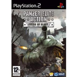 Panzer Elite Action Fields of Glory - Sony (PS2)