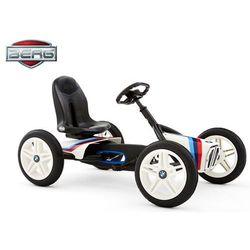 BERGTOYS Pedal Go-Kart - BMW Street Racer