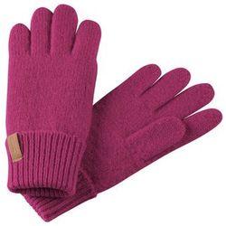 Rękawice zimowe przejściowe Reima Supi Różowy - 3600 -50mix (-30%)