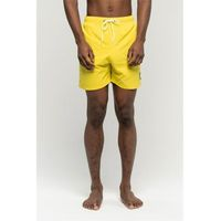 Kąpielówki, szorty SANTA CRUZ - Mini Hand Swimshort Blazing Yellow (BLAZING YELLOW) rozmiar: S