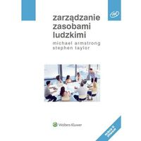 Biblioteka biznesu, Zarządzanie zasobami ludzkimi - Armstrong Michael,Taylor Stephen (opr. twarda)