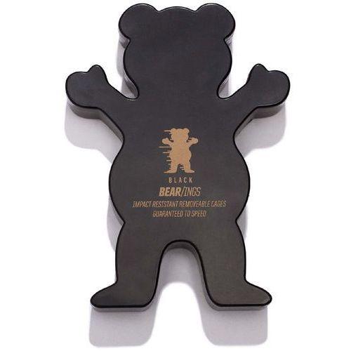 Pozostały skating, łożyska GRIZZLY - Black Bear-Ings Black (BLK) rozmiar: OS