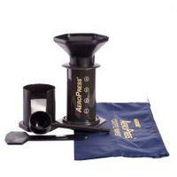 Akcesoria do ekspresów do kawy, AeroPress z pokrowcem