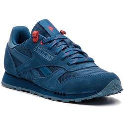 Sneakersy Reebok - Classic Leather CN4703 Blu/Blue Slate/Primal Red