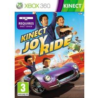 Gry Xbox 360, Kinect Joy Ride (Xbox 360)