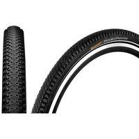 """Opony i dętki do roweru, Opona DoubleFighter III (37-622), 28"""", 700 x 35C, czarna, drutówka"""
