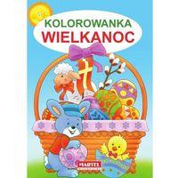 Kolorowanki, Kolorowanka Wielkanoc - Jarosław Żukowski