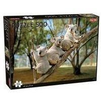Puzzle, Koalas Puzzle 500