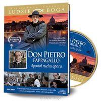 Filmy religijne i teologiczne, DON PIETRO PAPPAGALLO + film DVD