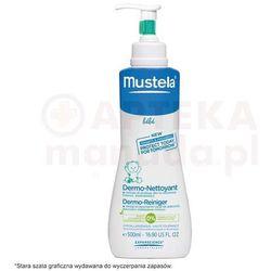 Mustela Hydra Bébé® Body Lotion mleczko do ciała 500 ml dla dzieci