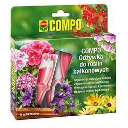 Nawóz do roślin balkonowych 5 SZT. 5 x 30 ml COMPO