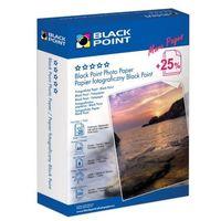 Papiery fotograficzne, Papier BLACK POINT PFA6G230B Błyszczący 230g A6