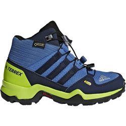 Buty adidas TERREX Mid GTX CM7710