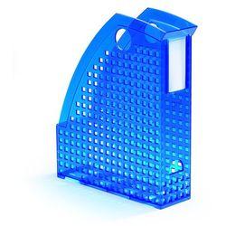 Pojemnik na katalogi Durable Trend A4 przezroczysty niebieski 1701625540