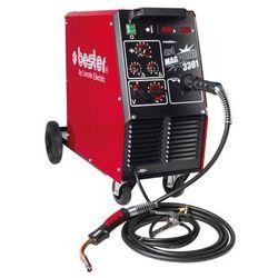 Półautomat spawalniczy Bester Mag Power 3301 4 x 4