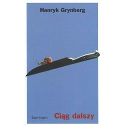 Ciąg dalszy - Henryk Grynberg (opr. twarda)