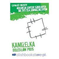 Dramaty i melodramaty, Kamizelka - Telewizja Polska OD 24,99zł DARMOWA DOSTAWA KIOSK RUCHU