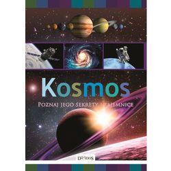 Kosmos - Wysyłka od 3,99 - porównuj ceny z wysyłką (opr. twarda)