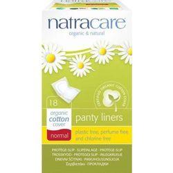 Wkładki Higieniczne Dla Kobiet Normal 18szt - Natracare