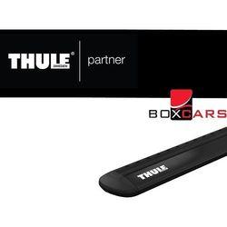 Thule Wingbar Evo 150 cm black belka bagażnika dachowego