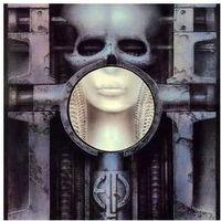 Rock, Brain Salad Surgery (LP) - Emerson, Lake & Palmer