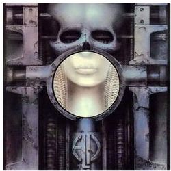 Brain Salad Surgery (LP) - Emerson, Lake & Palmer