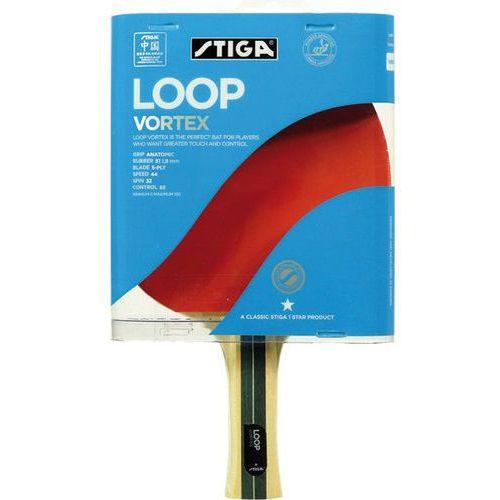 Tenis stołowy, Rakietka do tenisa stołowego Stiga * Loop Vortex