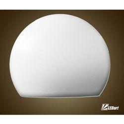 Kula ogrodowa LED 35 cm