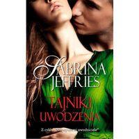 E-booki, Tajniki uwodzenia - Sabrina Jeffries (MOBI)