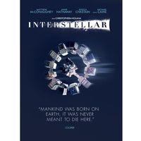 Pozostałe filmy, INTERSTELLAR (DVD) ICONIC MOMENTS (Płyta DVD)