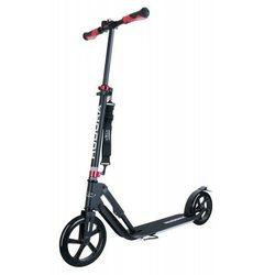 Hulajnoga HUDORA Big Wheel Style 230 czarna