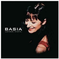 BASIA - CLEAR HORIZON - THE BEST OF BASIA (CD)