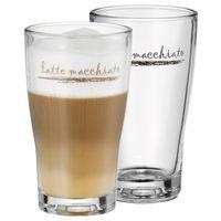 Szklanki, WMF - Barista Szklanki do latte macchiato