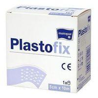 Pozostałe materiały opatrunkowe, Taśma specjalistyczna, włókninowa do opatrunków Plastofix 5cm x 10m 1 szt. | OFICJALNY SKLEP SENI