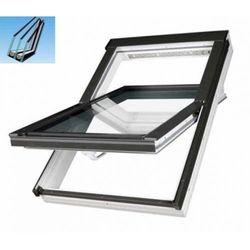 Okno dachowe FAKRO PTP-V U4 114x118
