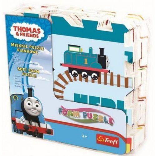 Puzzle, Puzzle piankowe Tomek Thomas 5O31G6