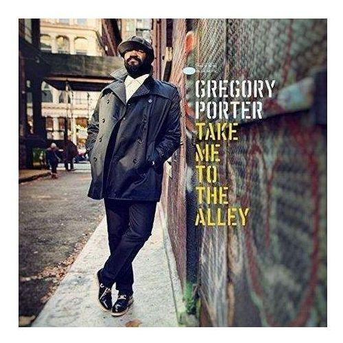 Pozostała muzyka rozrywkowa, TAKE ME TO THE ALLEY - Gregory Porter (Płyta CD)