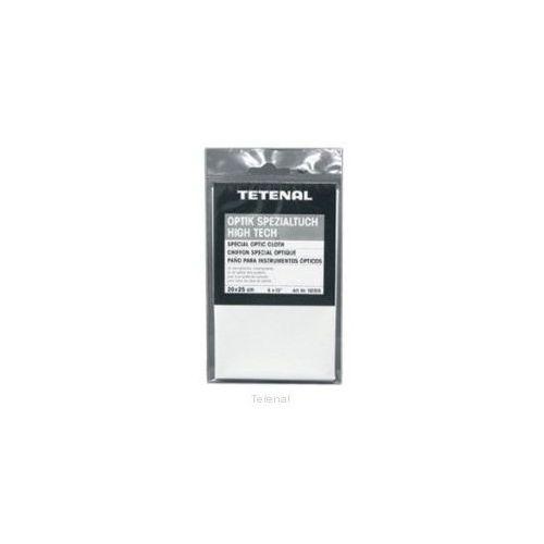 Środki czyszczące, Tetenal 101315 ściereczka do optyki High Tech