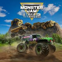 Gry PC, Monster Jam Steel Titans 2 (PC)