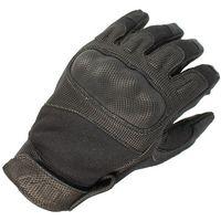 Rękawice robocze, Rękawice taktyczne MTL Elite Nomex (4090BK-HD) - black