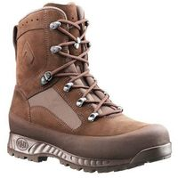 "Trekking, Buty HAIX BOOTS HIGH LIABILITY BROWN nubuck wysokie 8"" 14.00/48.0-W - 206251-BR 13.0-W"