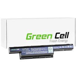 Bateria Green Cell AS10D31 AS10D41 AS10D51 Acer Aspire 5741 5742 E1-531 E1-571 (AC06) Szybka dostawa! Darmowy odbiór w 21 miastach!