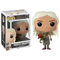 Figurka FUNKO POP! Game Of Thrones: Daenerys Targaryen