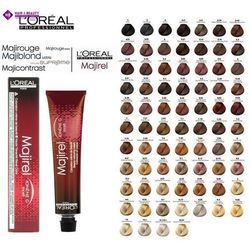 L'Oréal Professionnel Majirel farba do włosów odcień 4,15 (Beauty Colouring Cream) 50 ml