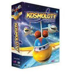 Kosmoloty BOX (3xDVD)