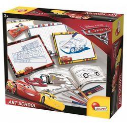 Cars 3 Art School - DARMOWA DOSTAWA OD 199 ZŁ!!!