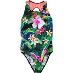 Moda plażowa sportowa 'PG SURFS OUT BATHINGSUIT'