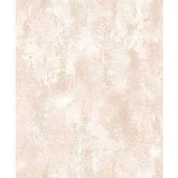 Tapeta flizelinowa Concrete beżowa 53 cm x 10 m