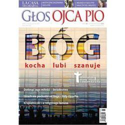 Głos Ojca Pio nr 6 (78) listopad/grudzień 2012 - praca zbiorowa - ebook